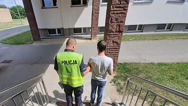 Mężczyzna próbował zdać egzamin na prawo jazdy za kolegę