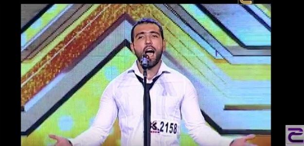 Zdjęcie numer 1 w galerii - Ormianin śpiewa