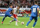 Polska - Szwecja: transmisja meczu w telewizji i na żywo w Internecie - Mistrzostwa Europy U-21 2017