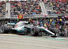 F1. GP USA. Lewis Hamilton z pole position. Co musi zrobić, by zdobyć tytuł już w niedzielę?