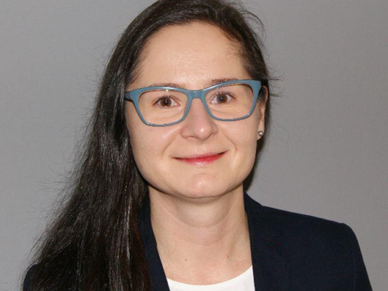 Barbara Anna Zielonka
