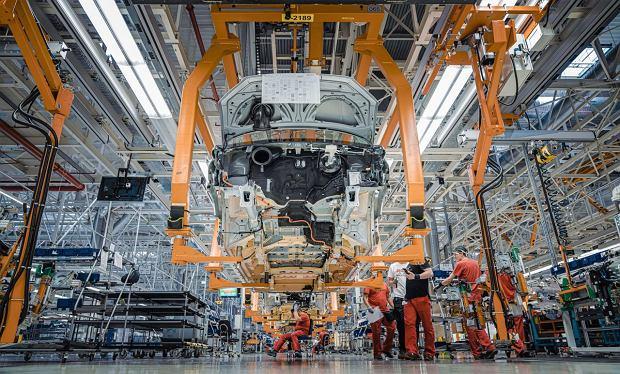 Prezentacja VW e-Craftera we Wrześni