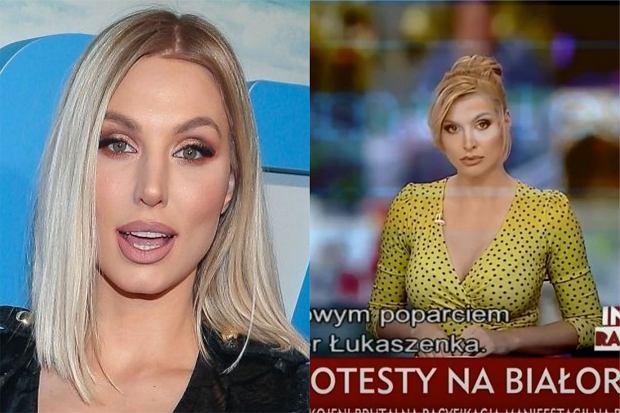 Karolina Pajączkowska po wielu prośbach o wywiady zdecydowała się na ustawienie instagramowego konta jako prywatne.