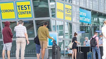 Port lotniczy w Monachium