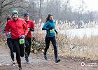 Pierwszy taki mroźny, za to bardzo szybki City Trail w Bydgoszczy i Poznaniu
