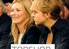 Kate Moss projektuje dla Topshop
