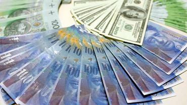 Banknoty - zdjęcie ilustracyjne