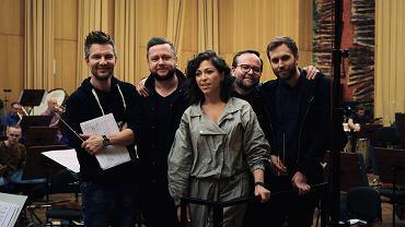 Natalia Kukulska - 'Czułe struny' - behind the scenes