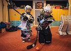 MH Automatyka promuje hokej w przedszkolach. Dzieciaki mają frajdę [ZDJĘCIA]
