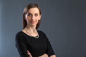 Co jest molestowaniem? Wywiad z dr Sylwią Spurek, zastępczynią rzecznika praw obywatelskich