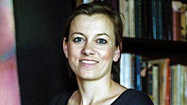 Zuzanna Rudzińska-Bluszcz, kandydatka społeczna na urząd Rzecznika Praw Obywatelskich