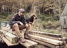 Outdoorowa kolekcja Timberland