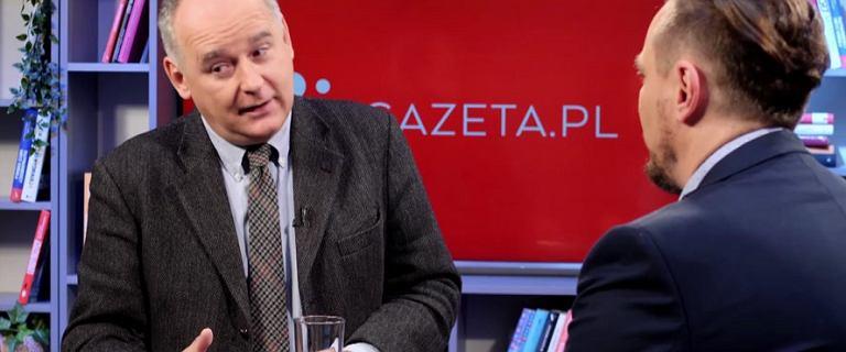 Zalewski: cokolwiek powiemy w tej kwestii ma znaczenie na Ukrainie