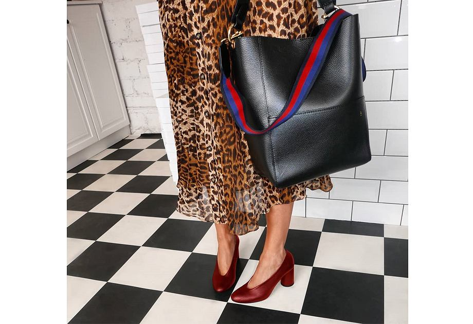 Marka L37 zasłynęła na polskim rynku możliwością personalizacji skórzanego obuwia. Teraz sprzedaje na Zalando