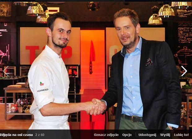 Top Chef, Bartek Musiał