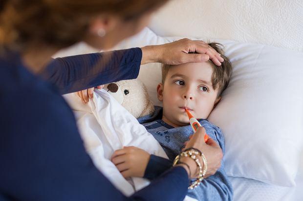 Zwolnienie lekarskie na dziecko. Komu przysługuje i na ile dni?