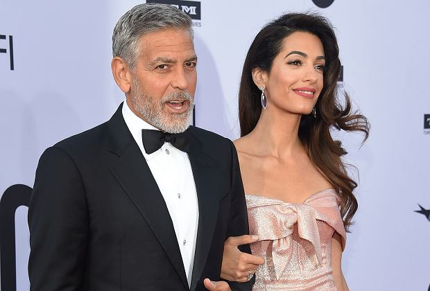 Przedstawiciel Amal i George'a Clooneyów oficjalnie skomentował doniesienia o rzekomej ciąży prawniczki. Niektórzy fani pary mogą być rozczarowani.
