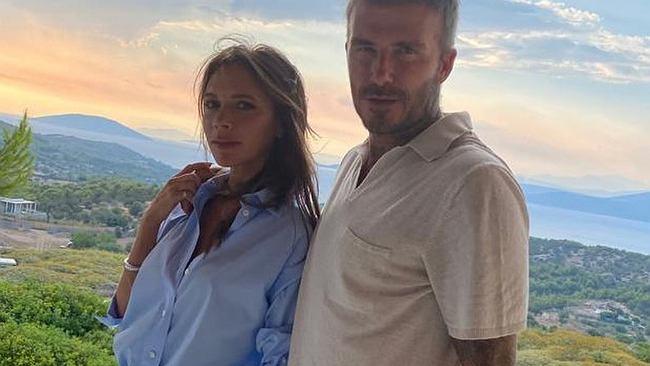 David i Victoria Beckhamowie próbują nowej diety. Podążają za żywieniowym trendem?
