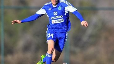 Miłosz Trojak, piłkarz Ruchu Chorzów