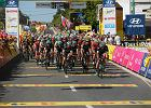 Danny van Poppel wygrywa piąty etap Tour de Pologne