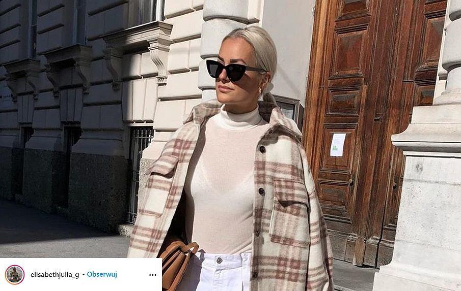 Największy mikro trend na jesień 2020. Ta kurtka jest hitem tego sezonu! Gdzie ją kupić i jak nosić?