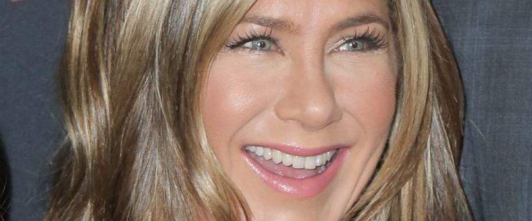 Aniston pokazała zdjęcie z dzieciństwa. Urocza na maksa!