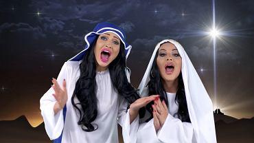 Siostry Godlewskie nagrały swoją wersję kolędy 'Jezus Malusieńki'