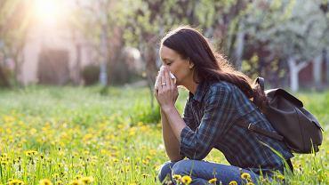 Alergia jest chorobą różnorodną, mającą wiele objawów o różnej skali nasilenia