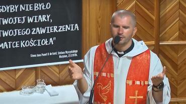 Father Daniel Galus