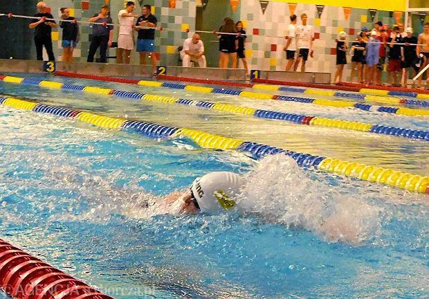 Płoccy pływacy wrócili z medalami mistrzostw Polski juniorów