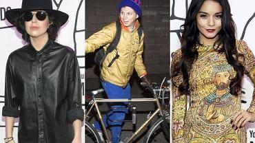 Lady Gaga, Vanessa Hudgens, Michael Cera