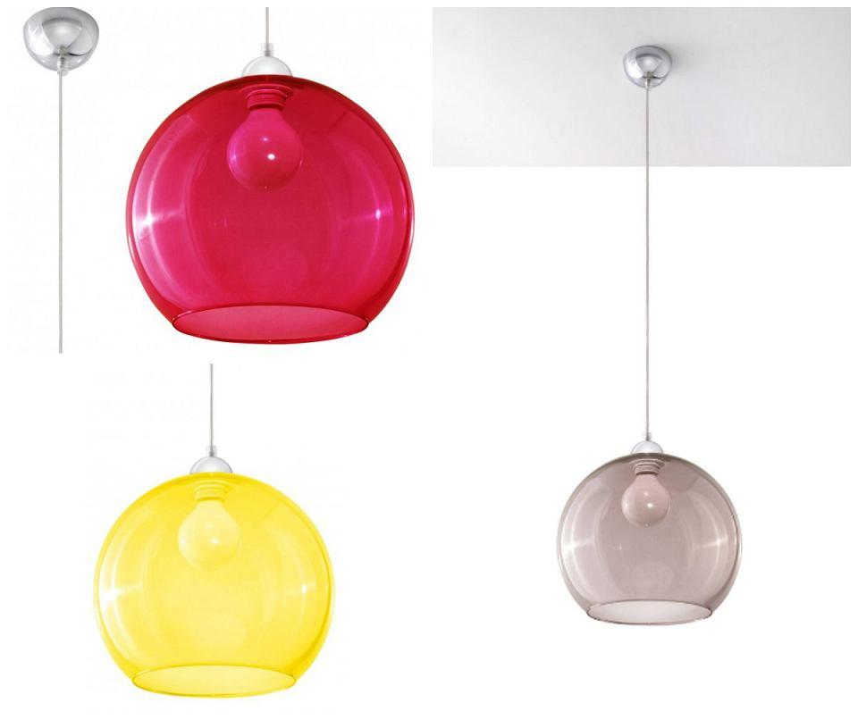 Lampa Sollux Ball