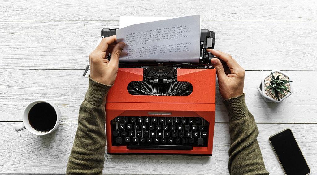Czy pisarz może być celebryta na miarę gwiazd sportu, filmu czy muzyki?