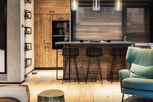Najbardziej lubiane krzesła do kuchni - modele, które pasują do nowoczesnegownętrza
