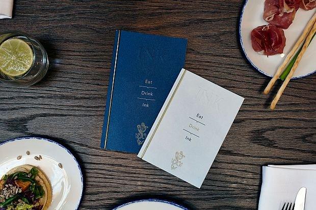 Zdjęcie numer 8 w galerii - Designerskie wnętrze i autorskie menu - taka jest restauracja INK przy ul. Stągiewnej