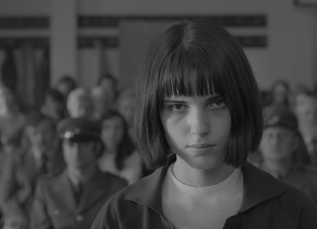 Kadr z filmu ''Ja, Olga Hepnarová'' (fot. materiały prasowe)