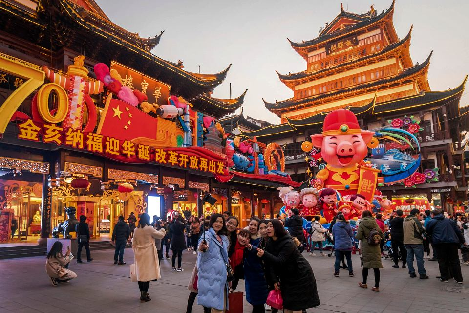 Serwis randkowy numer 1 w Chinach
