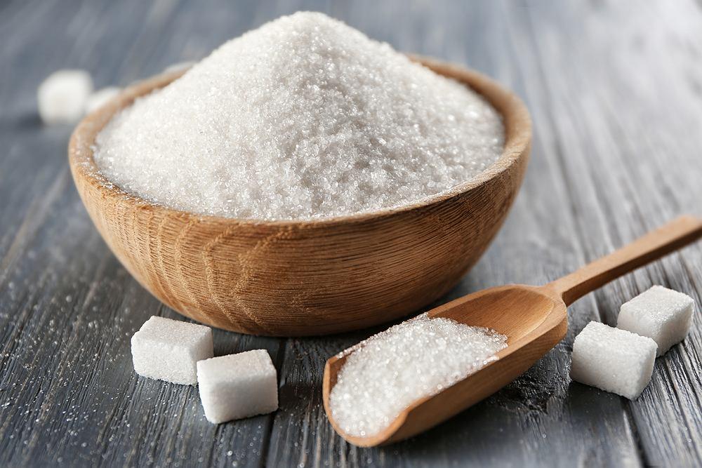 Sacharoza jest to dwucukier, zbudowany z cząsteczek glukozy oraz fruktozy, który stanowi jeden z podstawowych produktów przemysłu spożywczego, a zwłaszcza cukiernictwa