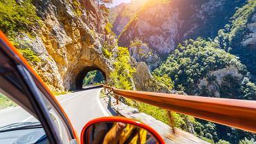 Na urlop samochodem po drogach Europy. Przejazd przez Bośnię i Hercegowinę