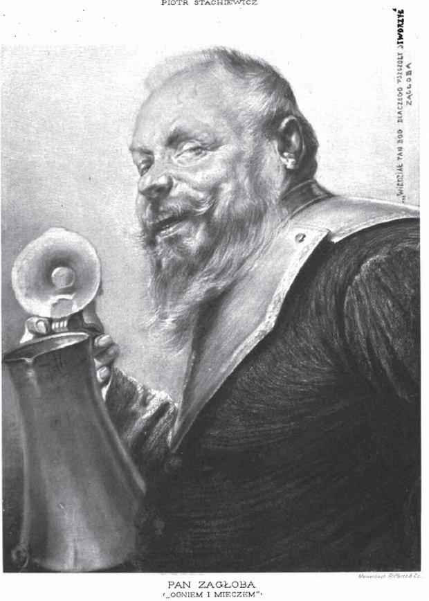 Jan Onufry Zagłoba