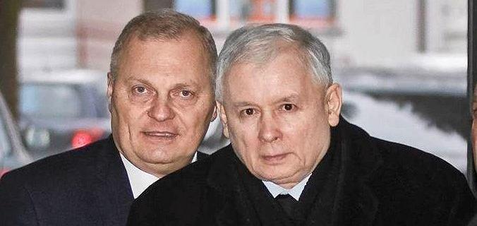 Lech Kołakowski ma pracować dla państwowego banku. BGK unika odpowiedzi
