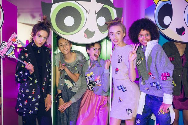 Bizuu - premiera kolekcji PowerPuff Girls z Atomówkami