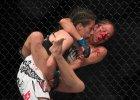 Po tych spektakularnych akcjach Joanna Jędrzejczyk została mistrzynią UFC!