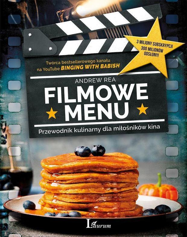 'Filmowe menu' - Andrew Rea