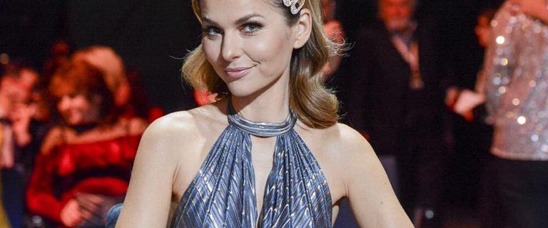 """Paulina Sykut-Jeżyna zawitała do fryzjera i... zmieniła kolor włosów. """"Wyglądasz jak księżniczka"""""""