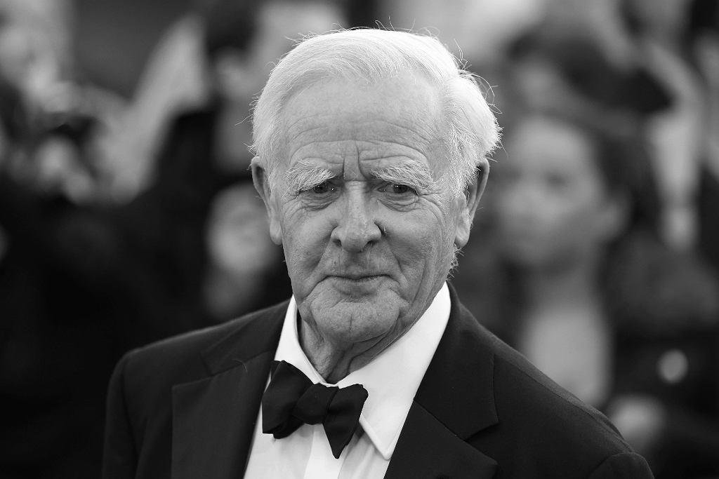 John le Carre nie żyje. Popularny autor powieści szpiegowskich miał 89 lat