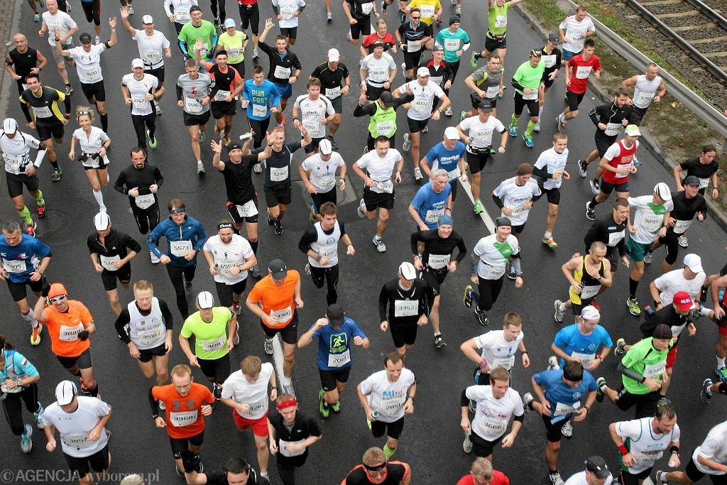 Jak przebiec maraton w 3:30