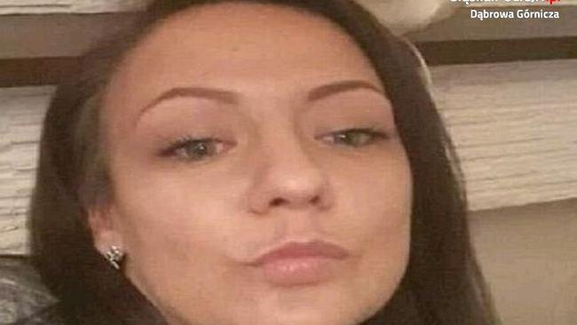 Zaginęła Dominika Wieczorek i jej 7-letni syn Ignacy. Policja prosi o pomoc b4444ee3177