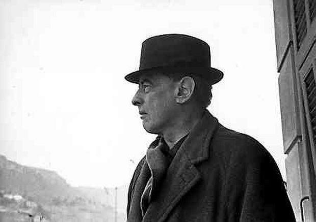 Witold Gombrowicz miał aż trzy razy duże szanse na Nobla. Akademia Szwedzka ujawniła kolejne archiwa