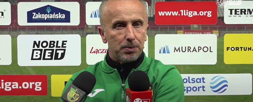 Jacek Trzeciak
